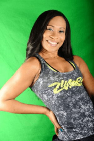 Shulanda Barnett: Killer Arm Routine