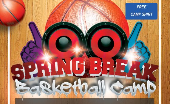 DFH Spring Break Basketball Camp