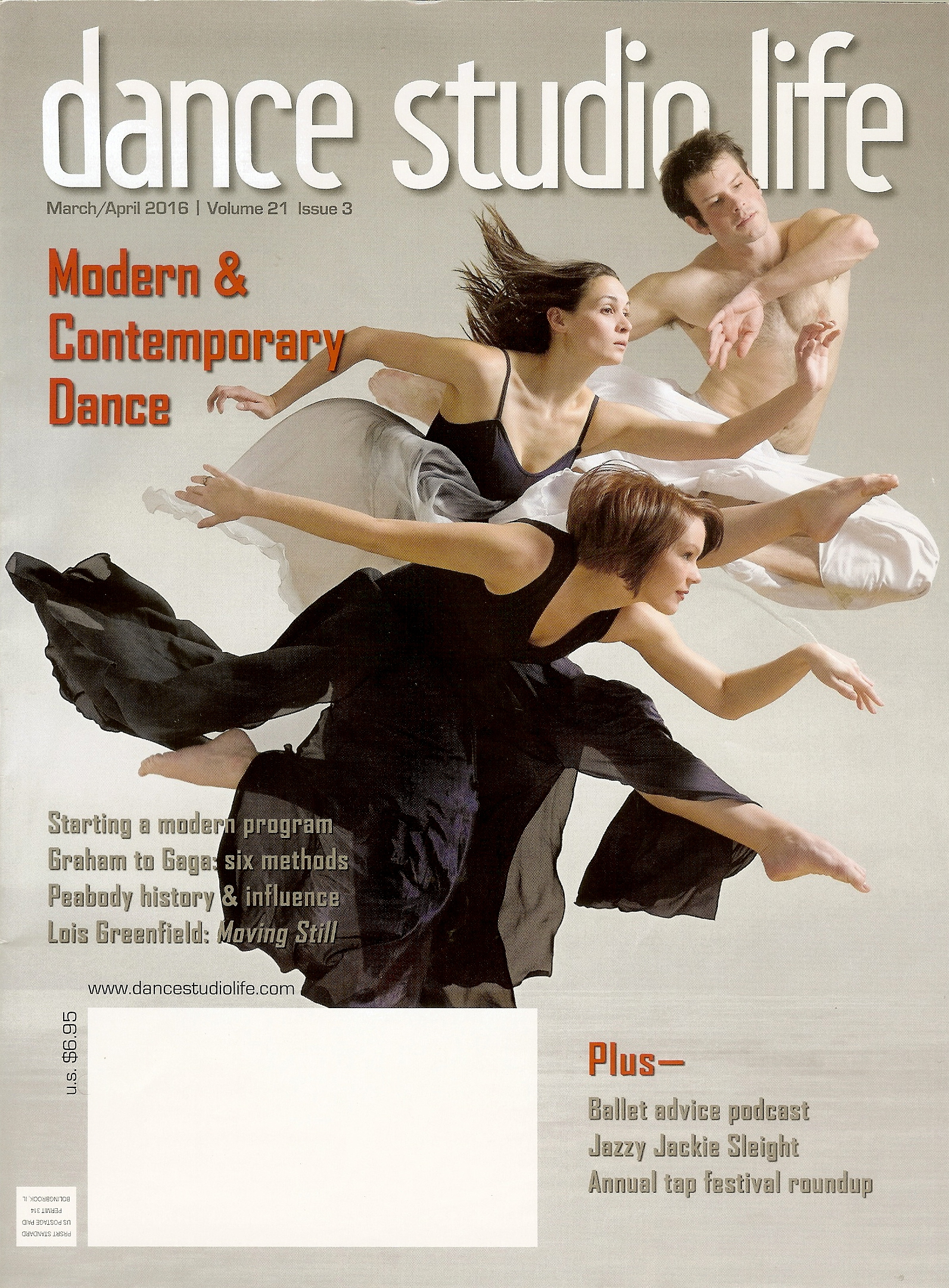 Dance Studio Life Magazine0001