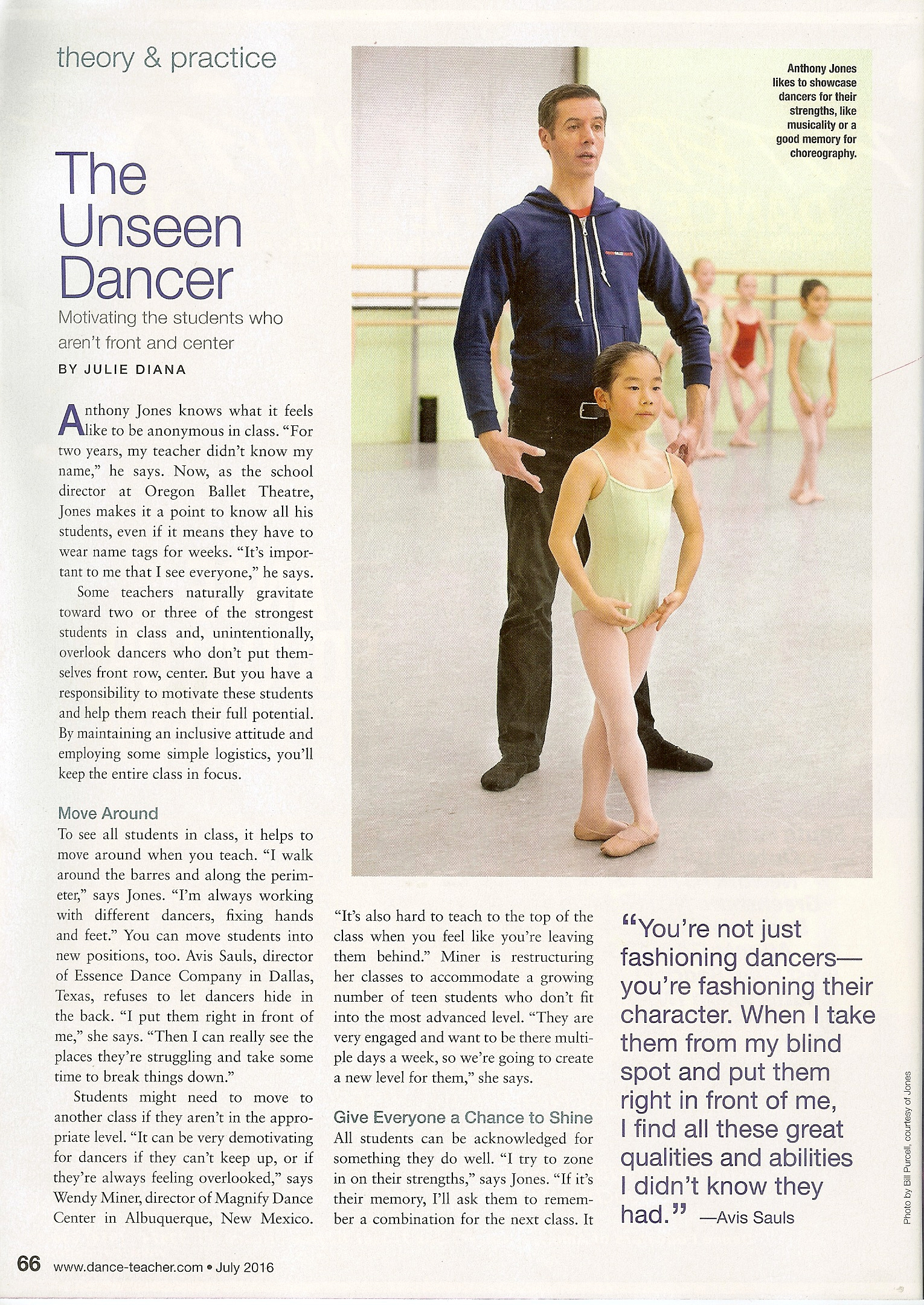 Dance Teacher Magazine0002
