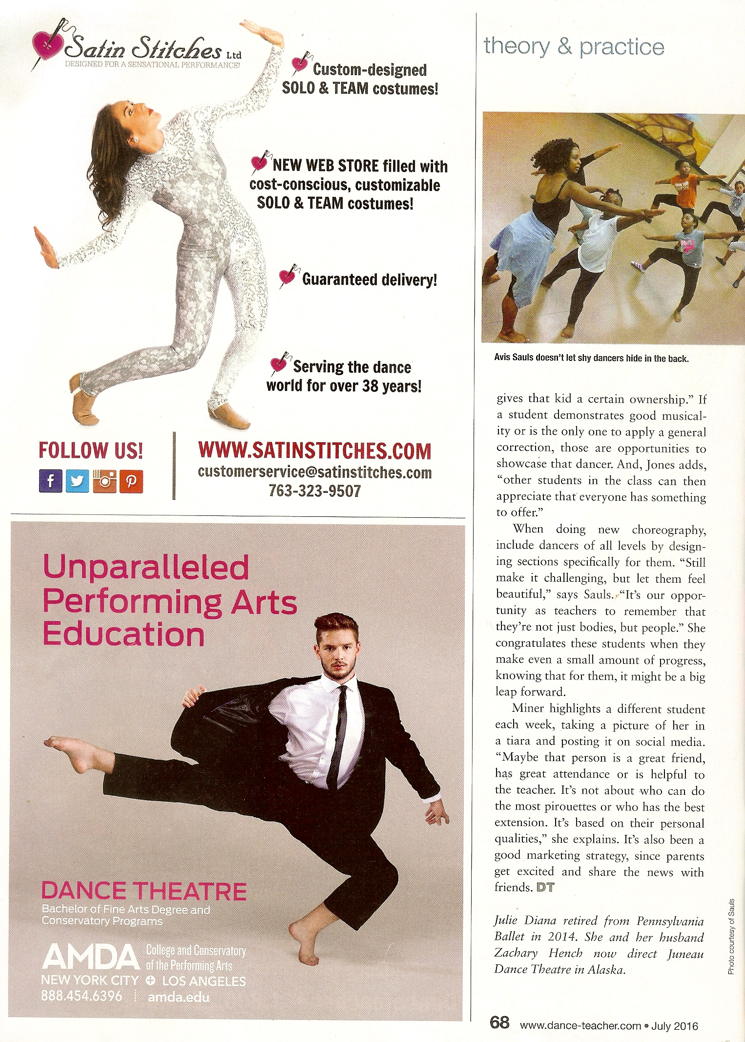Dance Teacher Magazine0003