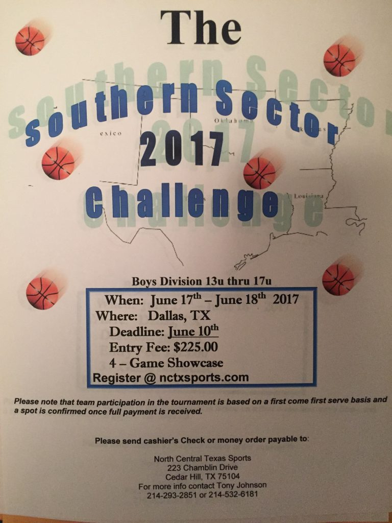 souther-sector-challenge-2017