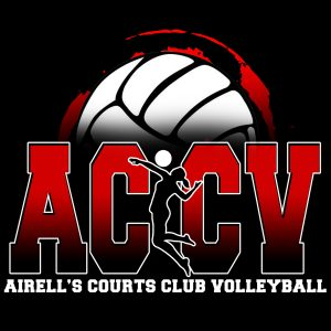 Airell's Courts Club Volleyball