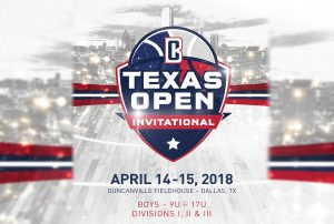 BCB Texas Open Invitational-banner