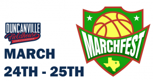 marchfest 2018